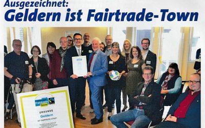 """Das Stadt Magazin """"Wir in Geldern"""" Nr.6"""