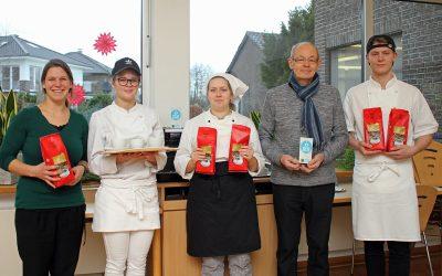 Nachhaltigkeit und Fairtrade in der LFS-Berufskolleg