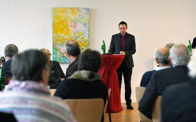 Neujahrsempfang unseres Partners SPD-Geldern