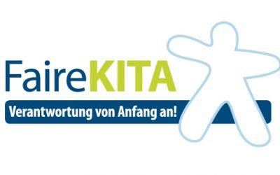 """Projekt """"Faire KITA"""""""