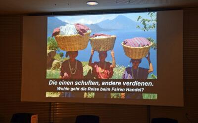 Vortrag von Frank Herrmann