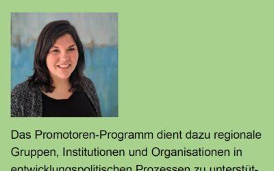 Eine-Welt Newsletter von Fairrhein