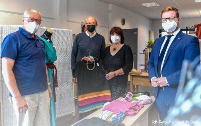 Weltladen profitiert von Leerstand in der Fairtrade-Stadt